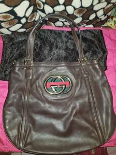 AUTHENTIC Gucci Bag for sale or swap