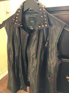 Forever 21 jacket. Size small. Used once