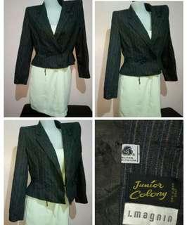 Formal Women's Coat
