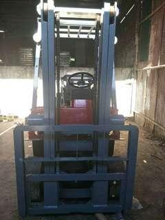 Nissan Fork lift
