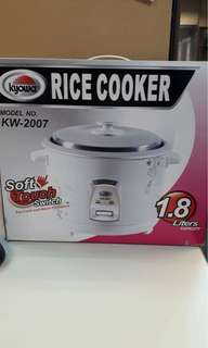 Kyowa Rice Cooker