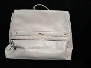 Charm-3 way bag