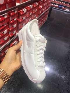Nike Cortez Classic x Nylon