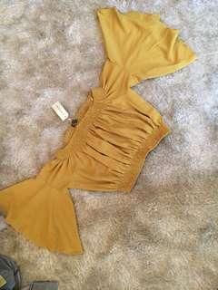 BRANDED BULK OF TOPS & DRESSES