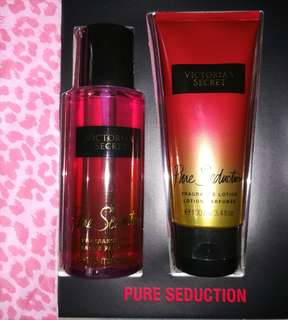 VS Pure Seduction