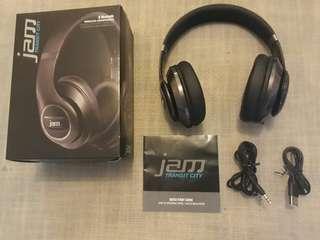 Jam Noise-Cancelling Bluetooth Headphones
