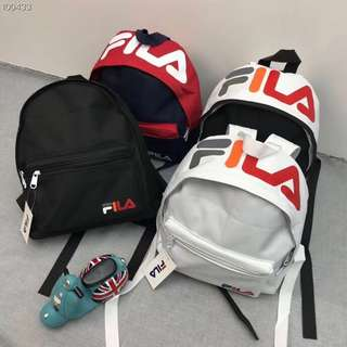 869 FILA Backpack
