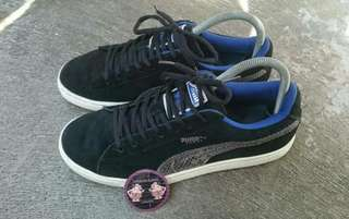 PUMA SUEDE - CHINESE NEW YEARS OF SNAKE