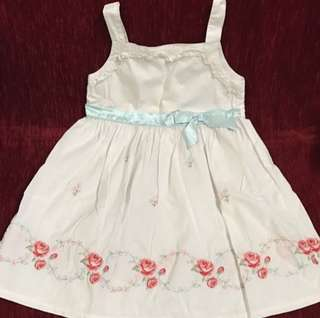 Little Girl Sweet Dress (3-5Y)
