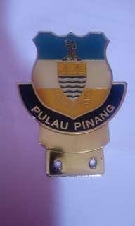 Pulau pinang car logo