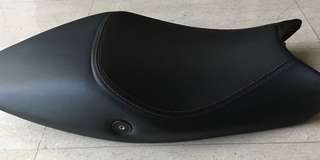 Monster 696, 796, 1100 / S / EVO Seat by Ducati