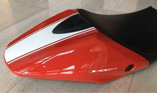 Monster 696, 796, 1100 / S / EVO Seat Cowl Cover by Ducati
