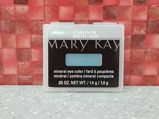 Mary Kay Mineral Eye Color Azure