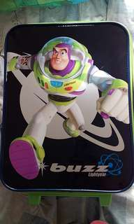 DISNEY Toy Story BUZZ Lightyear kids luggage