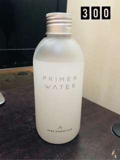 Althea Primer Water