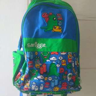 Smiggle Trolley