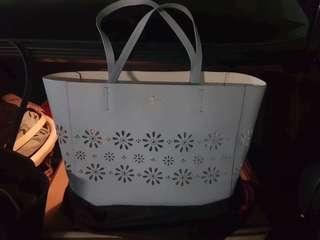 Kate Spade and Michael Kors Bag