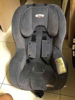 Britax 安全座椅