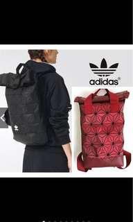 Adidas X Issey Miyake 3D backpack