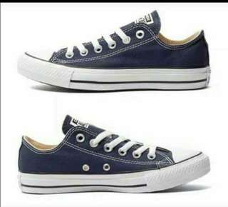 Classic Converse *men and women size*
