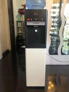 American Home Slim Water Dispenser