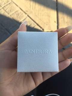 Majesty pandora ring (size 7)