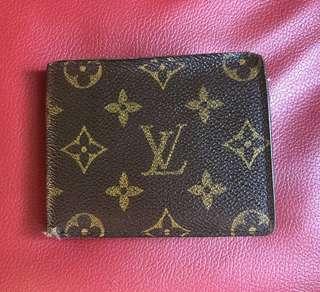 Lv wallet (original)