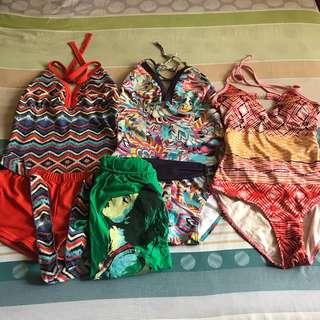 Bundle: Swimwear