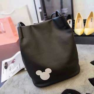 Mickey Mouse Design Handbag