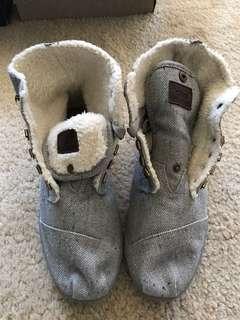 Toms US 11.5 Men's boots