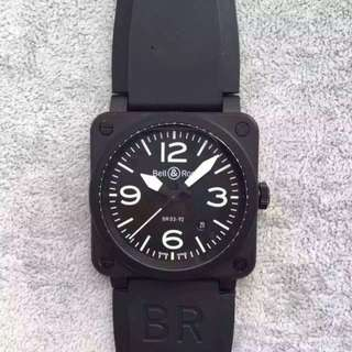 Bell & Ross Aviation BR03-92 (1:1)