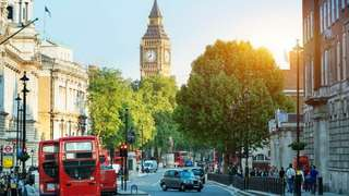 2 X london air tickets