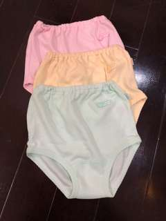 Celana Nova Anak Perempuan size 3 tahun