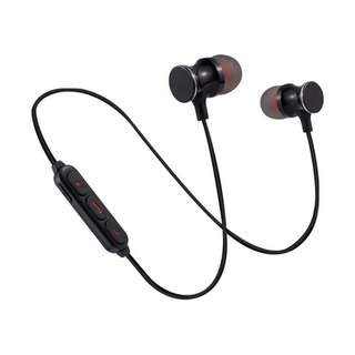 🚚 ⭐️TWS Bluetooth wireless earphones! Perfect for daily use! Black colour
