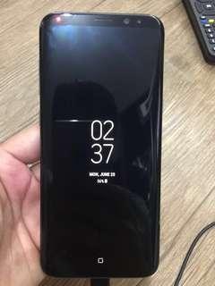 Samsung S8 Plus '64Gb (Second)