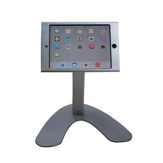 iPad Mini fully cover table stand with Lock Whatsapp:8778 1601