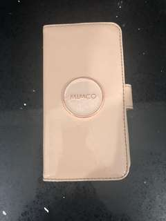Mimco Pancake iPhone X cover case