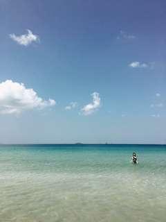 BEACH FOR SALE IN PALAWAN