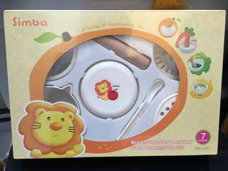 Simba Food proccesor  ( NEW )
