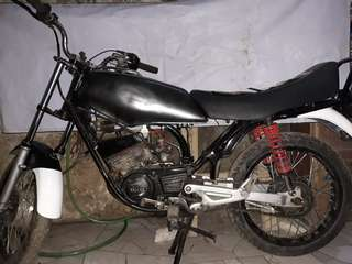 Yamaha RX S 1983 (Harga Nego!!!)