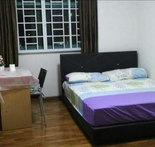 Common room for rent near Admiralty Mrt, (No agent fees/ immediate move in)