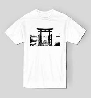 Silhouettes on Tees