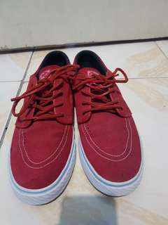 STEFAN JANOSKI RED CHILL