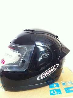Original OGK FF4 full face helmet
