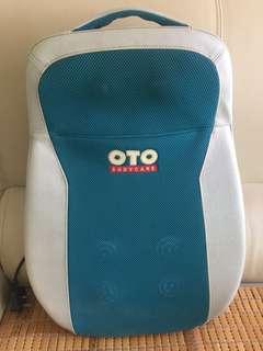 OTO bodycare 按摩器