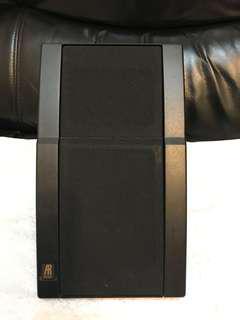 AR speaker