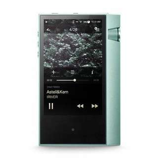Astell & Kern AK70 with cover, in mint condition