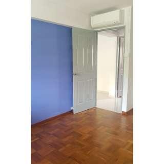 Room Rental - Blk 256 Yishun Ring Road