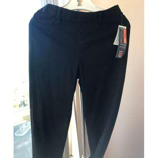 George Jeggings, brand new, size M