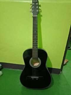 Miles Guitar